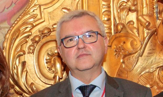 Carlos Varela, nuevo vicepresidente de la distribución farmacéutica europea