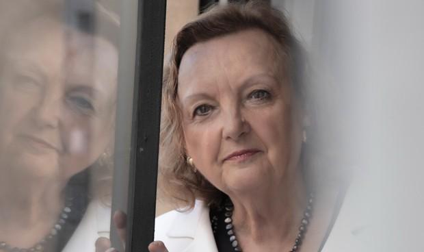 """Carme Valls: """"La menstruación ha quedado invisibilizada en la Medicina"""""""