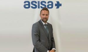 Carmelo Martínez, gerente de Asisa en Cantabria