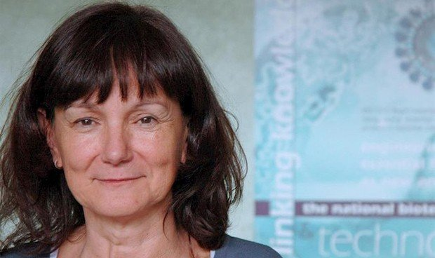 Nueva directora general de Planificación de la Investigación