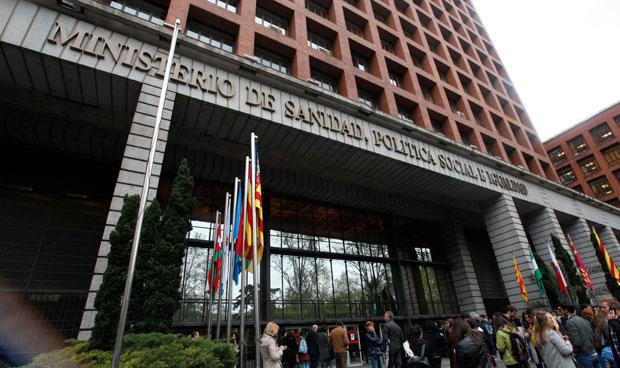 Carmen Esquivel: del Congreso al Ministerio de la mano de Alonso