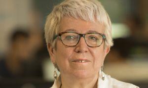 Carmen Gallardo, nueva vicepresidenta de los decanos de Medicina