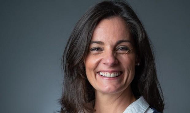 Carmen Hurtado, nueva directora de Cuidados Agudos de Alexion