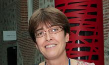 Carmen Martínez de Pancorbo