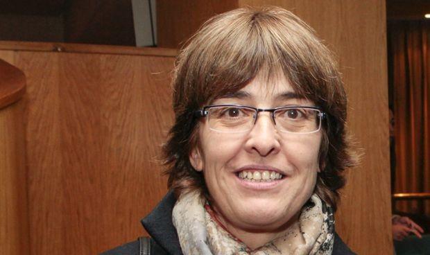 Carmen Martínez Pancorbo