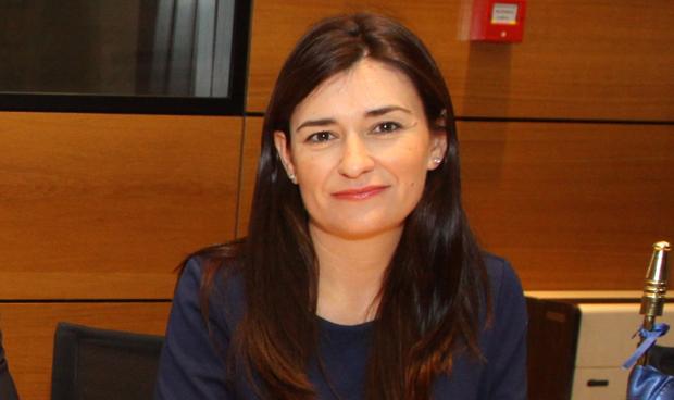 Carmen Montón: de 'ministrable' de Pedro Sánchez a 'desafiarle'