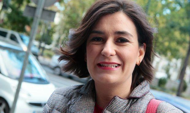 Carmen Montón no compró lencería personal con dinero público