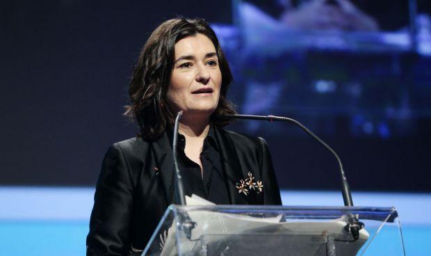 Carmen Montón, nueva ministra de Sanidad, Consumo y Bienestar Social