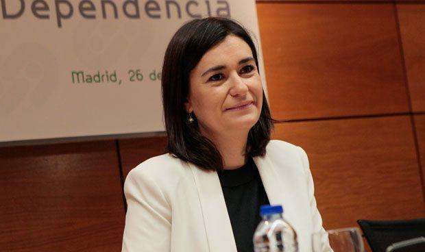 """Carmen Montón: """"Queda demostrada mi honestidad y transparencia al dimitir"""""""