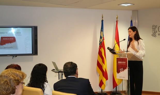 Carmen Montón se desvincula de la política para 'salvar' al Provincial