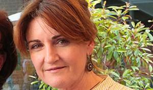 Carmen Moreno, nueva jefa de Sección de Urgencia Hospitalaria del Meseguer