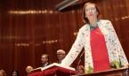 Carmen Orte anuncia su dimisión como directora general del Imserso
