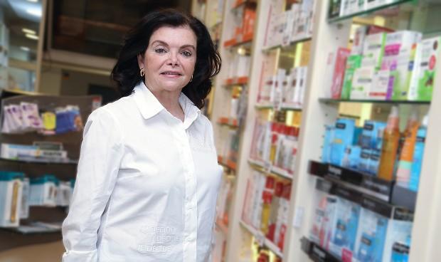 """Carmen Peña: """"A los hombres no les ponen en encrucijadas por tener hijos"""""""