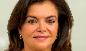 Carmen Peña, nombrada presidenta honoraria de la FIP