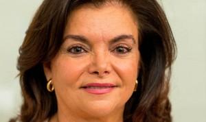 Carmen Peña, nueva responsable de Relaciones Institucionales de Cofares