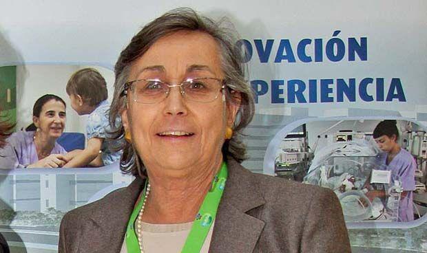 Carmen Ribes, nueva coordinadora de la estrategia europea en celiaquía