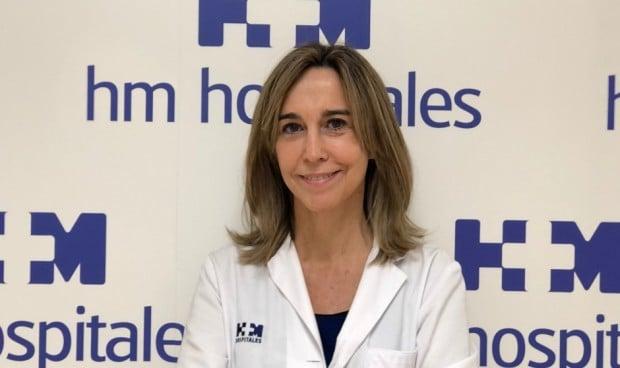Carmen Rubio (HM Hospitales) es elegida vicepresidenta de SEOR