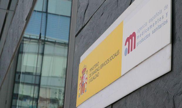 Carmen Ruiz Villar, nueva jefa de Productos Sanitarios de la Aemps