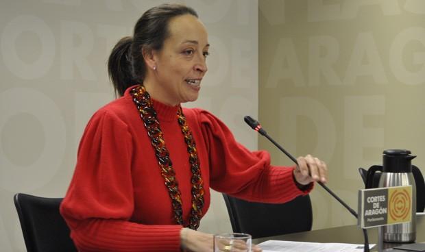 """Carmen Susín: """"Los nuevos presupuestos traerán más externalizaciones"""""""