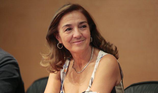 """Carmen Vela: """"Hay que unificar las bases de datos sanitarias"""""""
