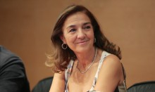 Carmen Vela se 'despide' de la industria farmacéutica