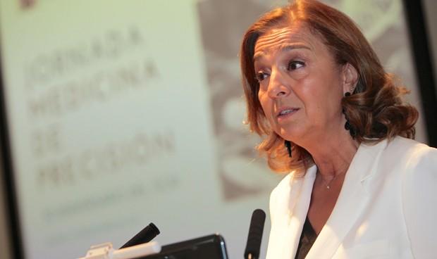 Carmen Vela seguirá al frente de la I+D+i española