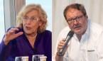 Carmena anuncia su propia OPE sanitaria con 165 plazas