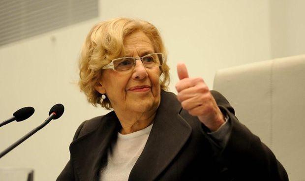 Carmena aprueba el plan para construir la 'Ciudad de la Medicina' de Madrid