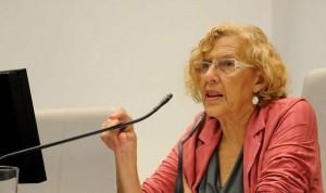 Carmena aprueba una oferta de empleo en Madrid para médicos y enfermeros