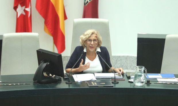 Carmena pide a Sanidad que complete el protocolo de la hepatitis C