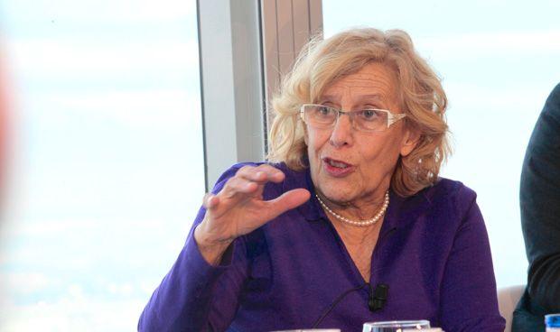 Carmena saca a concurso dos proyectos de salud pública por 6,2 millones