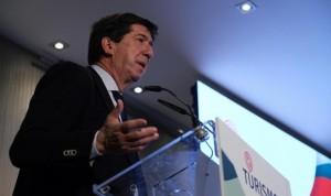 Andalucía, primera CCAA en reclamar un