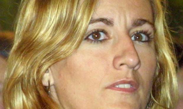 Carolina Darias encuentra en el Sescam a su nueva dircom