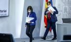 Carolina Darias se perfila como ministra de Sanidad tras la marcha de Illa