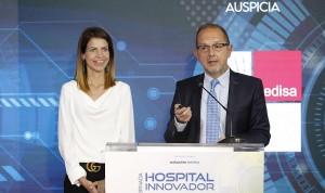 Carrera HUCA: cómo cambiar el concepto de dolor asociado a hospitales