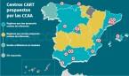 CART en España: 24 hospitales candidatos y tres CCAA que guardan silencio