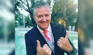 """Carta al médico madrileño muerto por coronavirus: """"Papá era un ángel"""""""