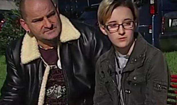 Carta del padre del menor 'trans' que se quitó la vida a la nueva consejera