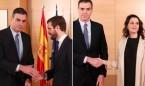Casado y Arrimadas niegan la abstención a una sanidad liderada por PSOE-UP