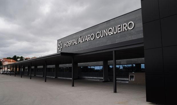 Casi 30.000 hospitalizaciones en el año de vida del Álvaro Cunqueiro