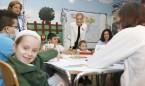 Casi 7.000 niños han estudiado este curso en los hospitales madrileños