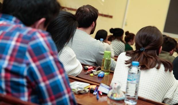 El examen BIR admite 893 aspirantes; el QIR, 276 y el RFIR, 206