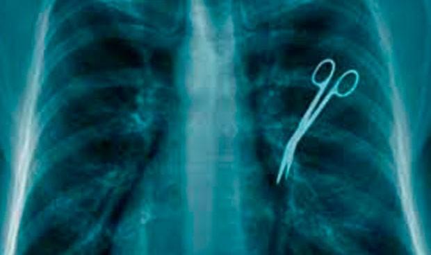 Casi el 20% de los médicos admite cometer fallos de diagnóstico a diario