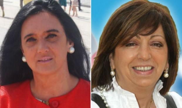 Casi nula presencia sanitaria entre los candidatos a diputados vascos