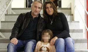 Caso Nadia: 1,1 millones recaudados y 4.000 euros de gasto en su salud