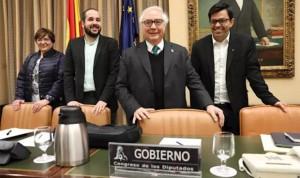 """Castells eliminará la figura del """"falso profesor asociado"""" en Medicina"""