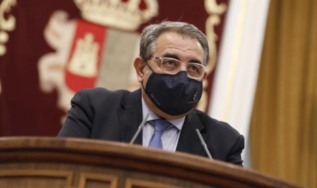 Castilla-La Mancha aprueba las bases de la comisión que evalúa la eutanasia
