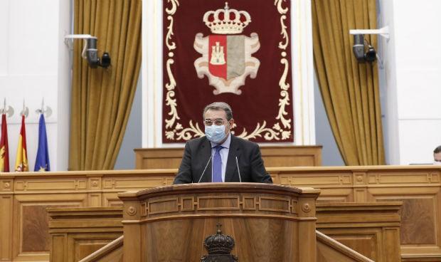 Castilla-La Mancha blinda por ley la reserva de material sanitario