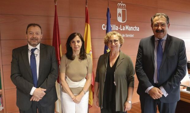 Castilla-La Mancha contará con farmacias expertas en la enfermedad celiaca