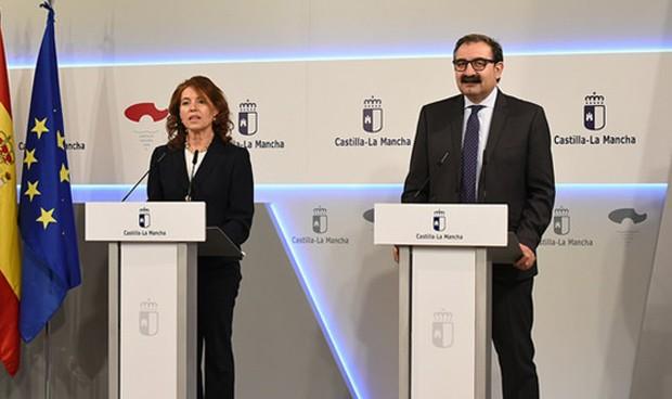 Castilla-La Mancha crea un protocolo para coordinar la asistencia a menores